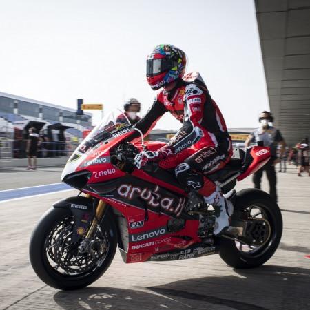 2020 | R2 | Spa | Jerez | FP