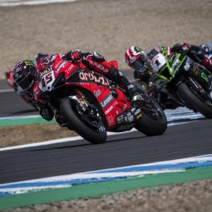 2020 | R2 | Spa | Jerez | R1