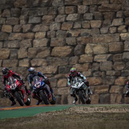 2021 | R1 | Spa | Aragon | Race-1