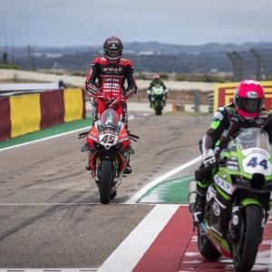 2021 | R1 | Spa | Aragon | Race-2