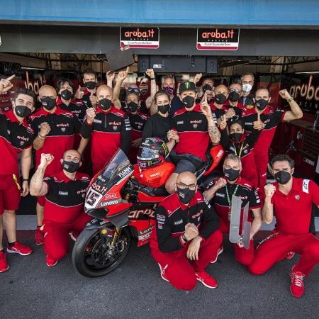 2021 | R2 | Por | Estoril | Race-1