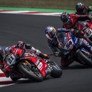 2021 | R3 | Ita | Misano | Race-2
