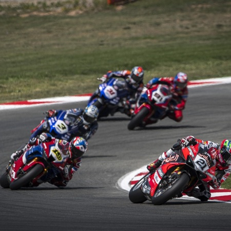 2021 | R6 | SP | Navarra | Race1