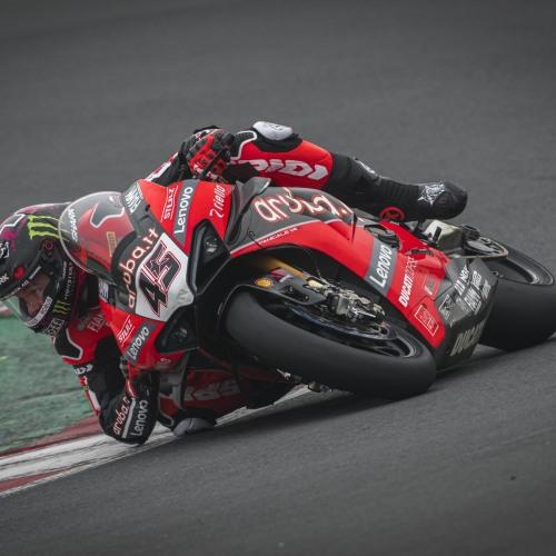 February 4th | Misano World Circuit | Italy