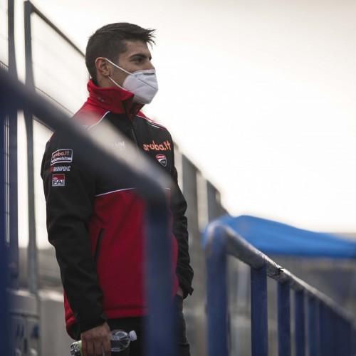 Circuito de Jerez Angel Nieto - 21.1.2021