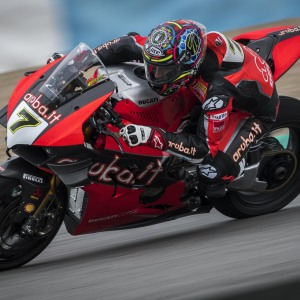 2020 | Test | Spa | Jerez | Day2