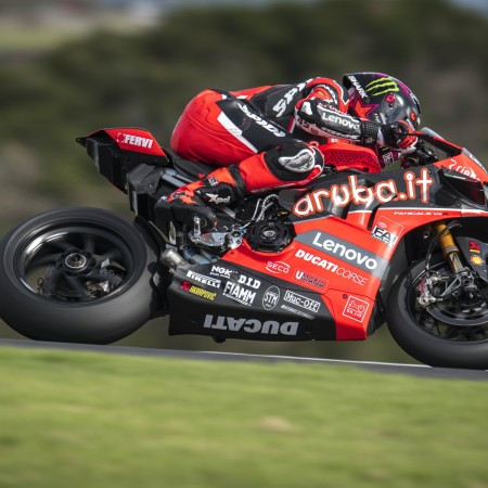 2020 | Test | Aus | Phillip Island | Day1