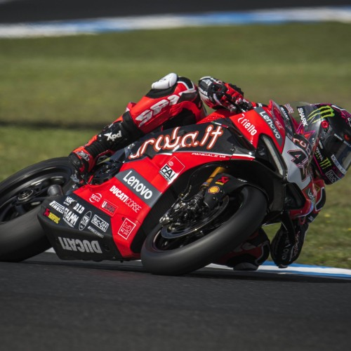 Scott Redding
