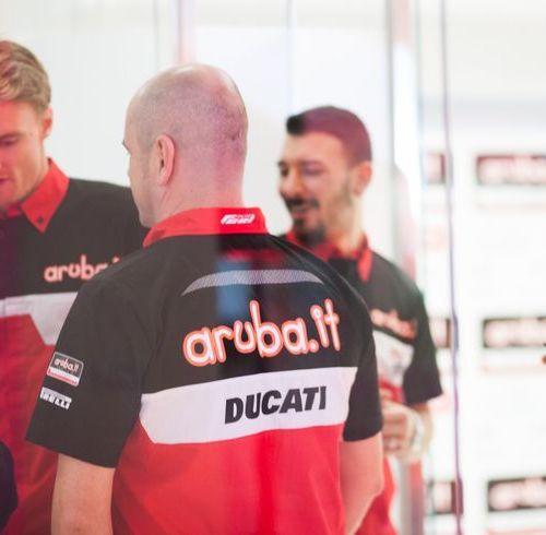 Chaz-Davies-e-Davide-Giugliano2c-i-due-piloti-ufficiali-del-nuovo-Team