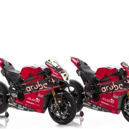 Presentazione 2019| Aruba Racing