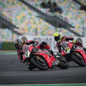 ROUND 11 – FRANCIA | MAGNY-COURS