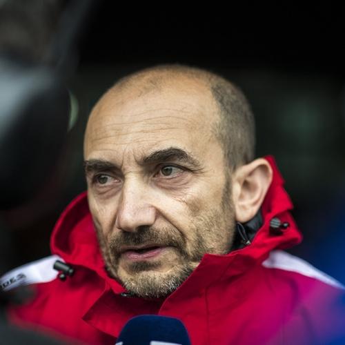 Claudio Domenicali - Ducati