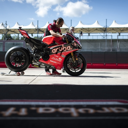 Aruba.it Racing - Ducati